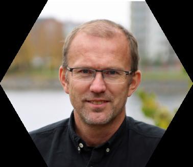 Hans Bredberg